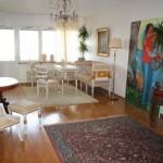 Förvandling av en lägenhet inför försäljning, endast med befintliga enheter - EFTER