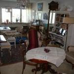 Förvandling av en lägenhet inför försäljning - FÖRE