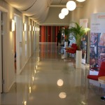 Aditro - ombyggnad kontor