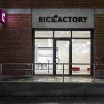 BIC Factory, Umeå